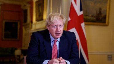 Photo of سەروک وەزیرێ بریتانیا توشی کورونا بو