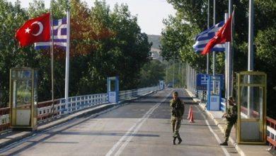 Photo of تورکیا تەڤا سنورێ خویێ هشکاتیێ دگەل یونان داخست