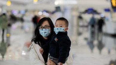 Photo of چین.. ٨٧ ژ سەدێ توشبوویێن کۆرۆنایێ چێبوونە