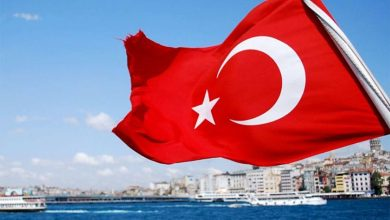 Photo of رێژا تۆشبویێن کۆرۆنایێ ل ترکیا بەرەف زێدەبونێ یە