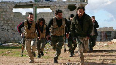 Photo of 165 چەتەیێن ترکیا ل لیبیا هاتن کوشتن