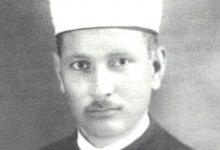 Photo of دامەزرێنەرێ رێکخستنا برایێن موسلمان ل عیراقێ محەمەد مەحمود السواف