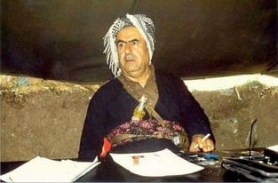 Photo of ههژار موکریانی (1921ـــ 1991)