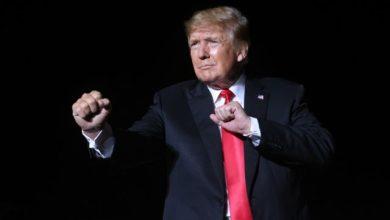 Photo of ترامپ زڤڕی!